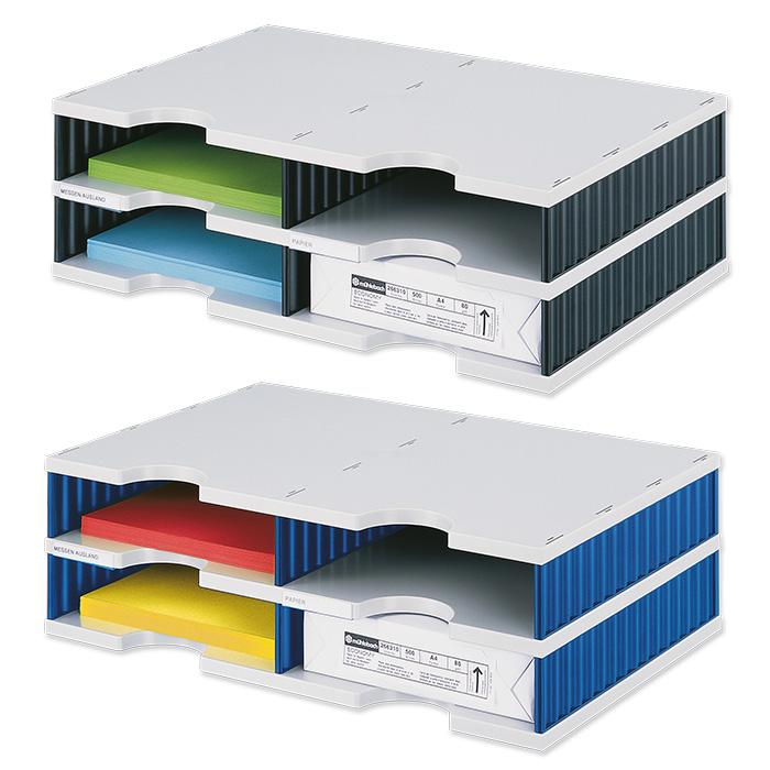 Styro Storage system Styrodoc Duo