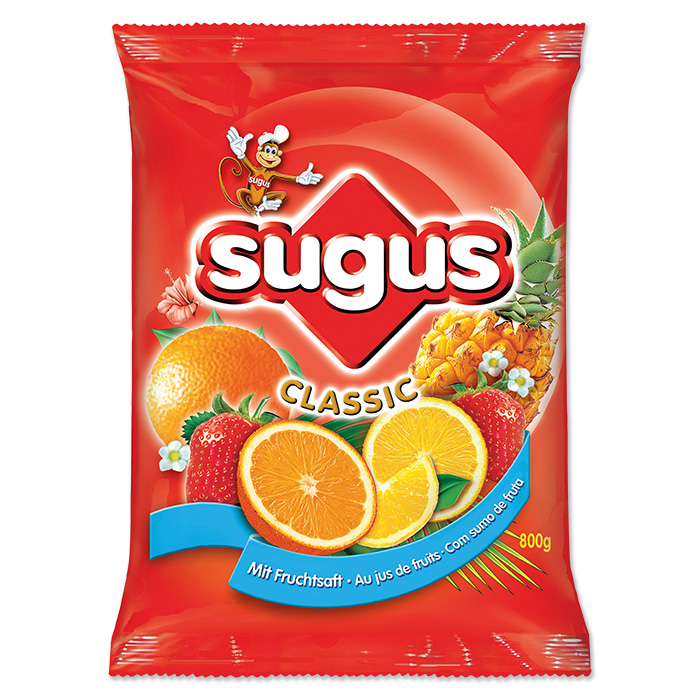 Sugus Sweets