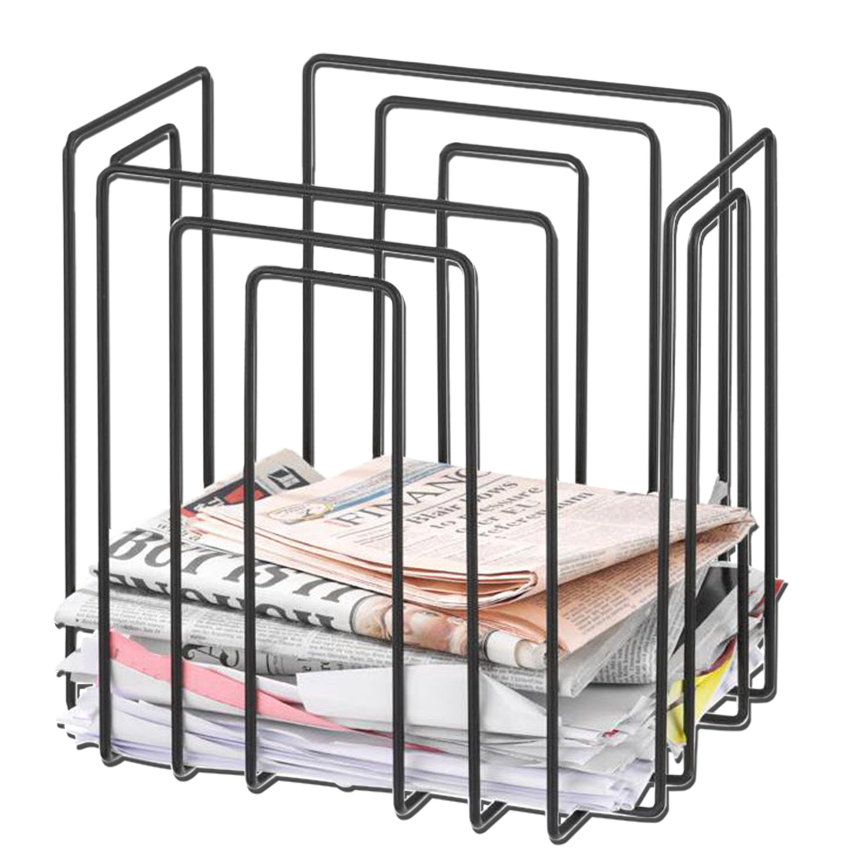 TMP Newspaper holder