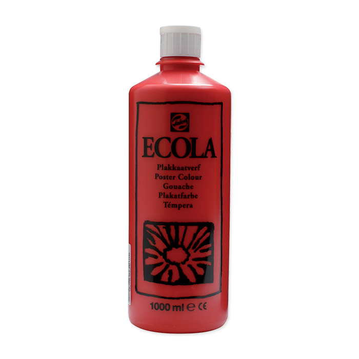 Talens Poster paint Ecola 1000 ml