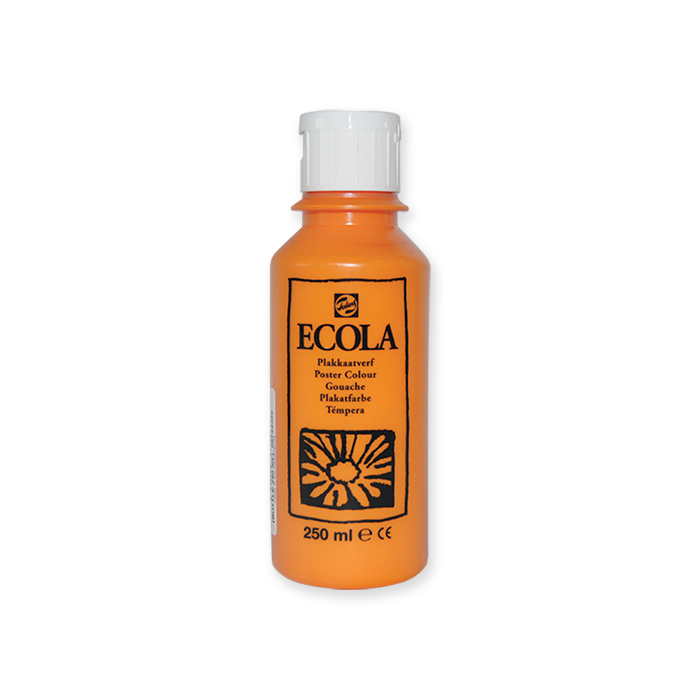 Talens Poster paint Ecola 250 ml