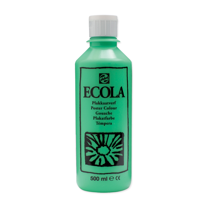 Talens Poster paint Ecola 500 ml