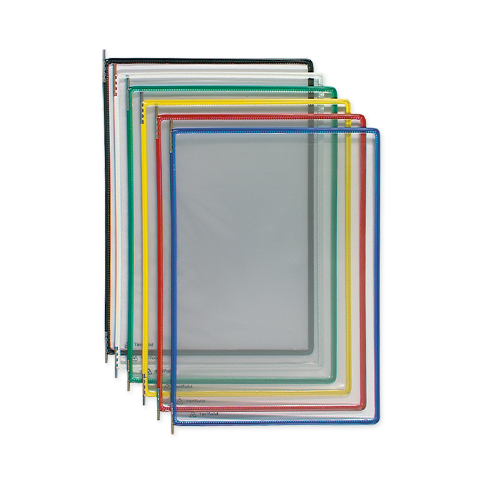 Tarifold Document pockets t-display