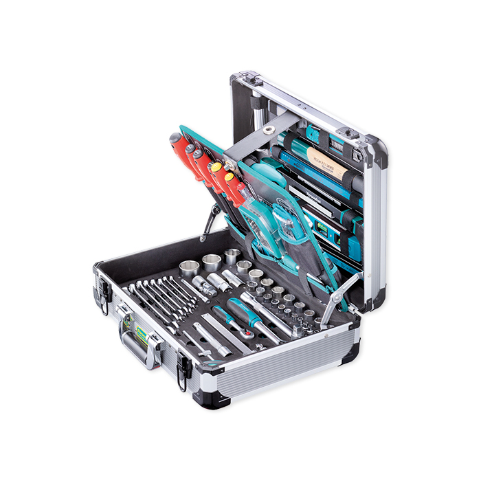 Technocraft tool box Professional Pro Case 5