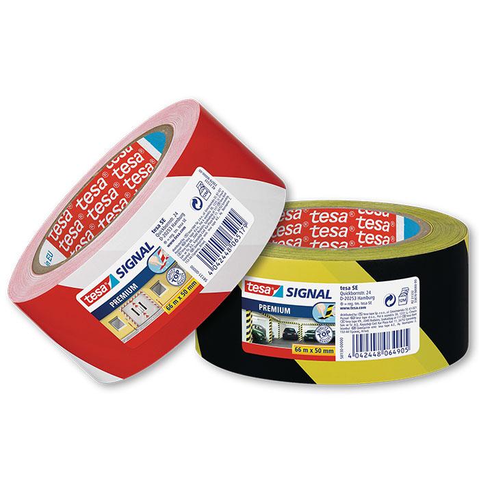 Tesa marking tape  SIGNAL Universal
