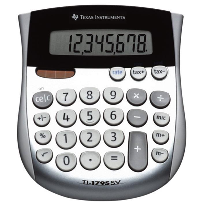 Texas Instruments Tischrechner TI-1795 SV