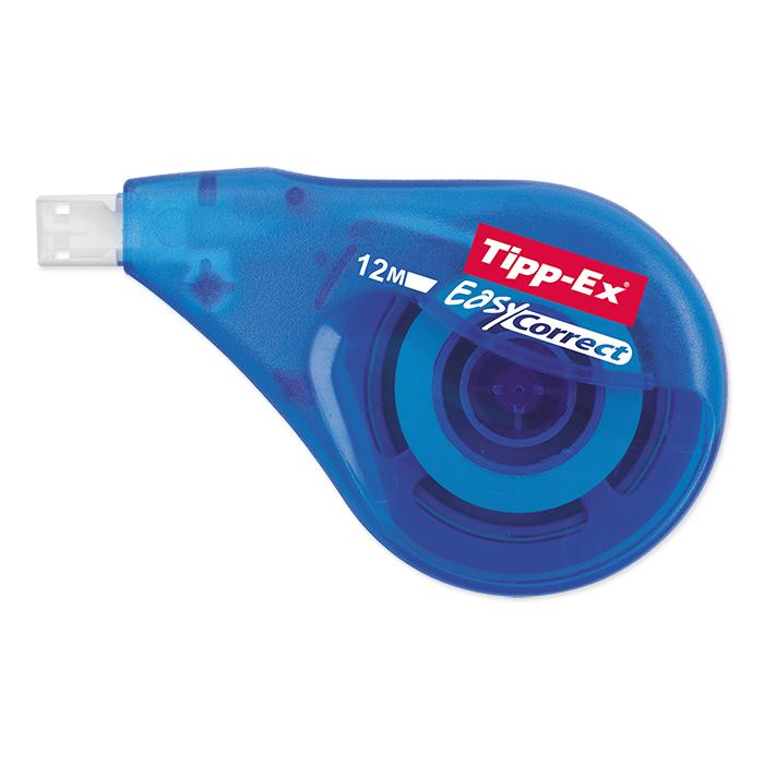 Tipp-Ex Correction Roller Easy Correct