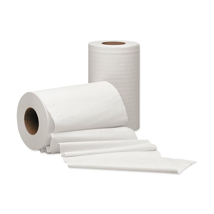 Tork Paper Tissue Rolls Mini Reflex