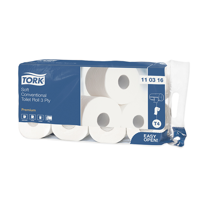 Tork Papier toilette Premium