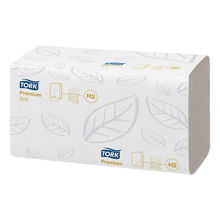 Tork Premium hand towels H2