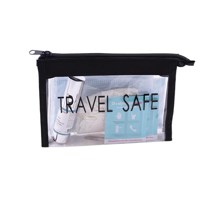 Travel Safe security set