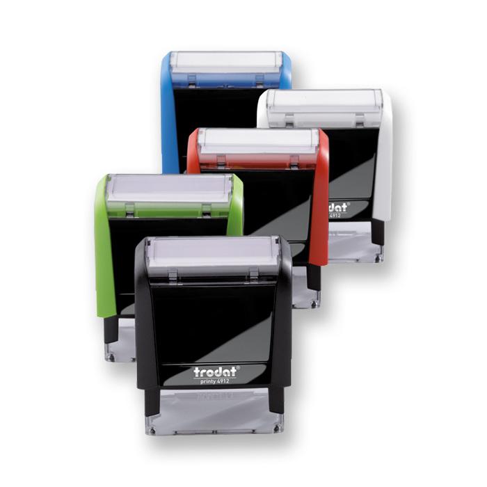 Trodat Printy 4908 - 4941 adjustable