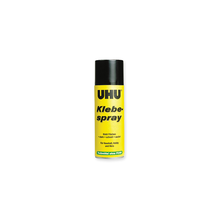 UHU Spray glue