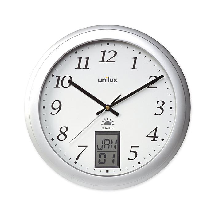 Unilux wall clock Instinct