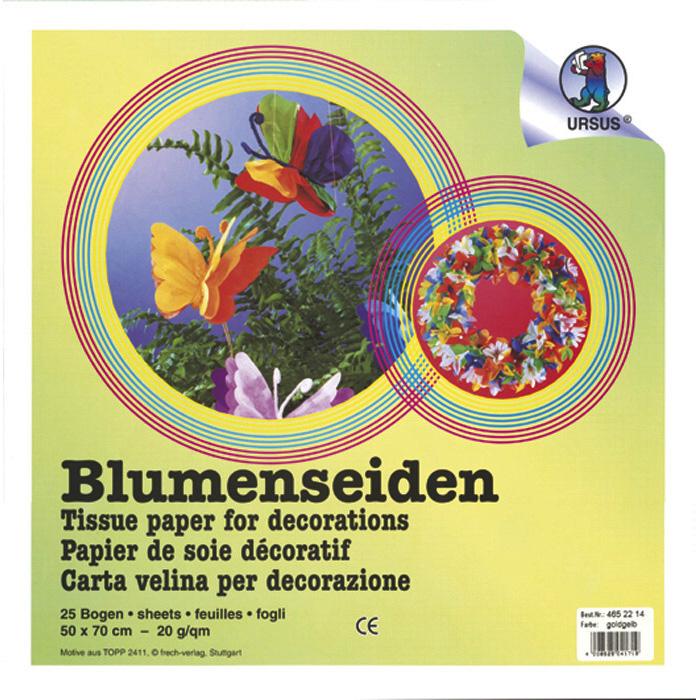Ursus Seidenpapier Bogen
