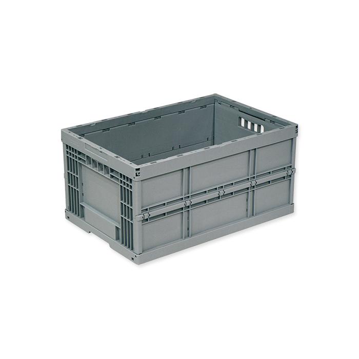 Utz plastic folding boxes