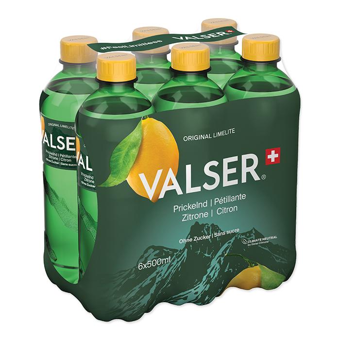 Valser Limelite