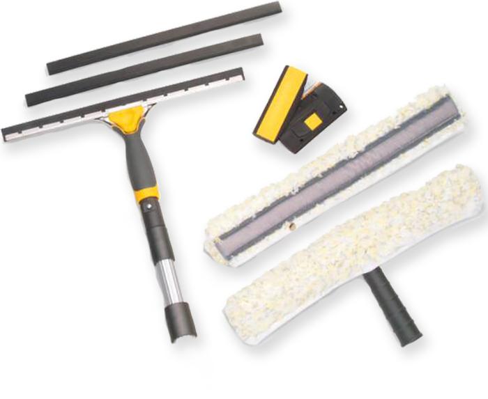 Vermop Kit de nettoyage pour vitres