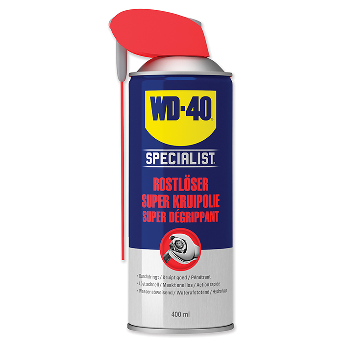 WD-40 SPECIALIST High Powered Rust Remover