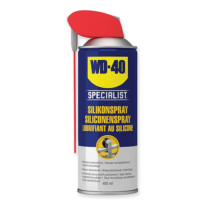 WD-40 SPECIALIST Silicon spray