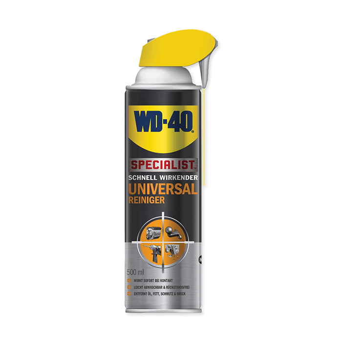 WD-40 SPECIALIST Universal cleaner