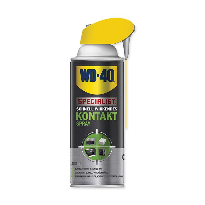 WD-40 SPECIALIST contact spray