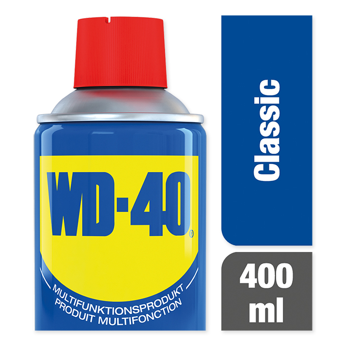 WD-40 multi-function grease