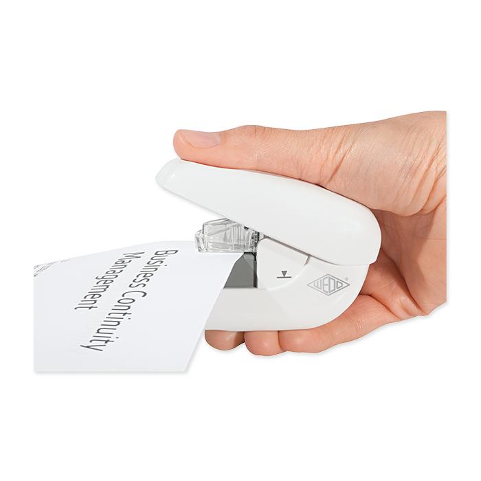 WEDO Stapless stapler Mini