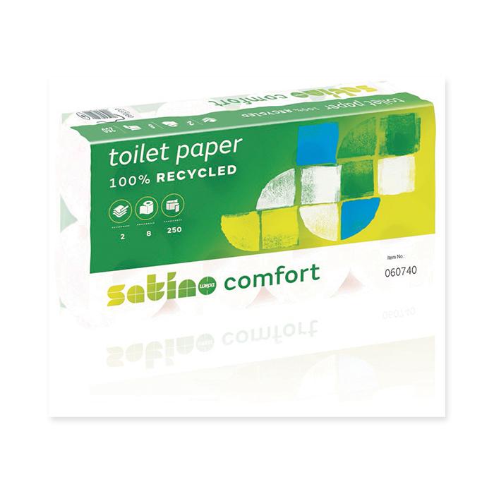 WEPA Carta igienica Comfort