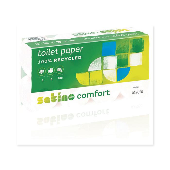 WEPA Toilet Paper Comfort
