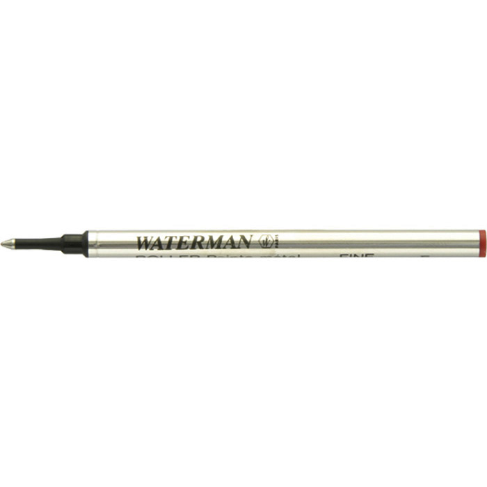 Waterman Rollerball pen cartridge