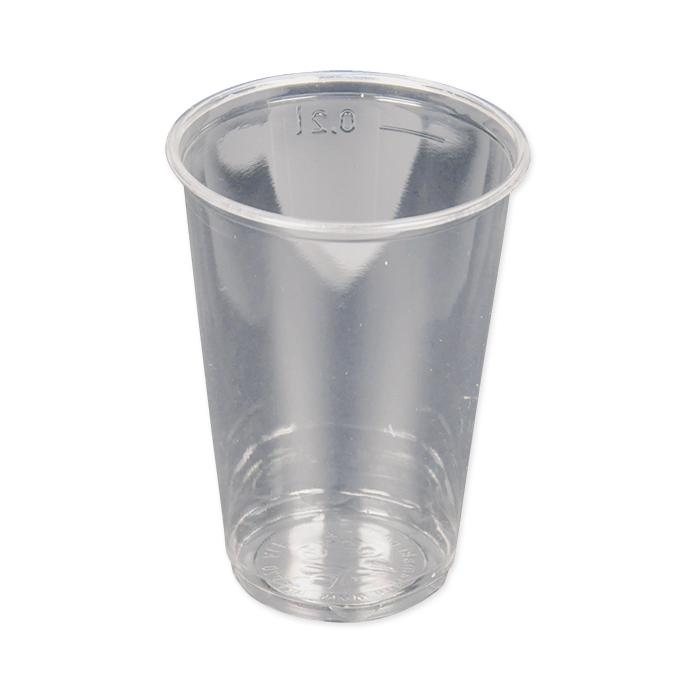 Webstar Plastic cup PLA