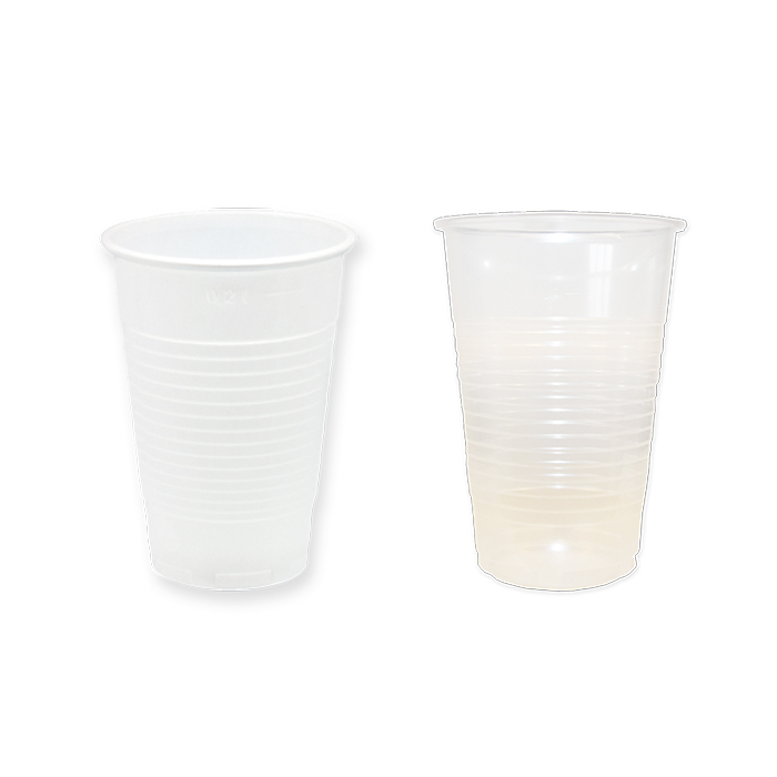 Webstar Plastic cup