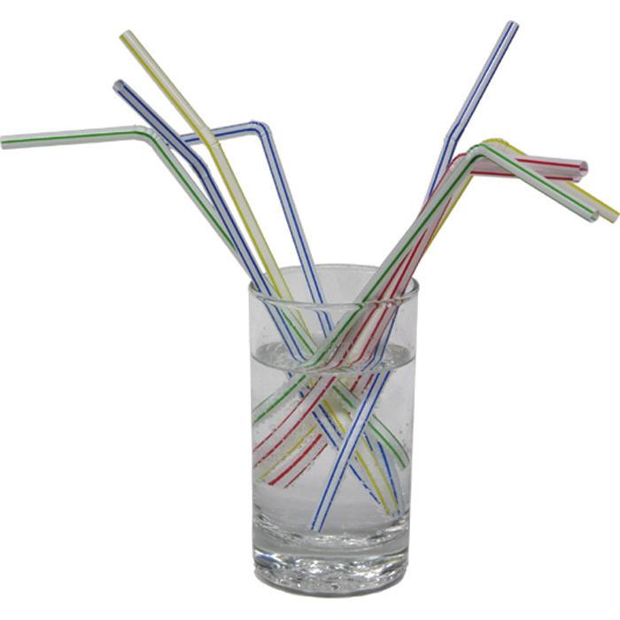 Webstar Straw