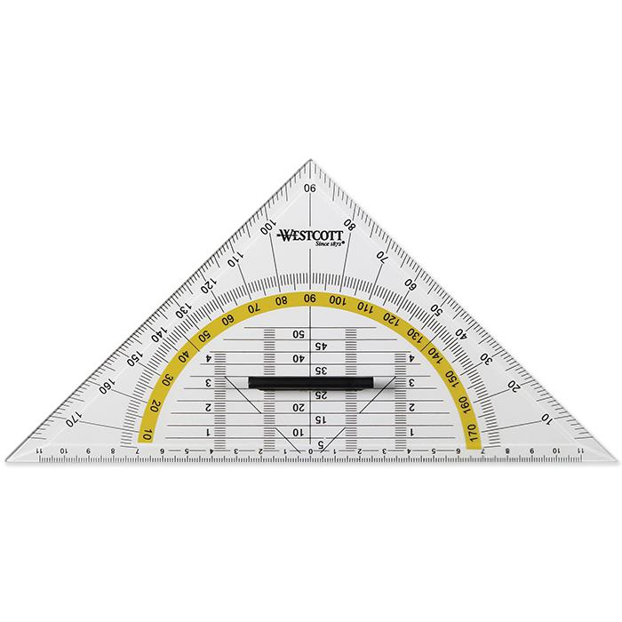 Westcott Geo Triangle