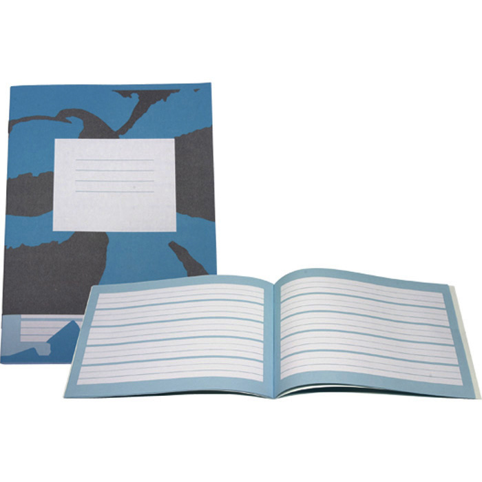Writing learning Exercise book FSC