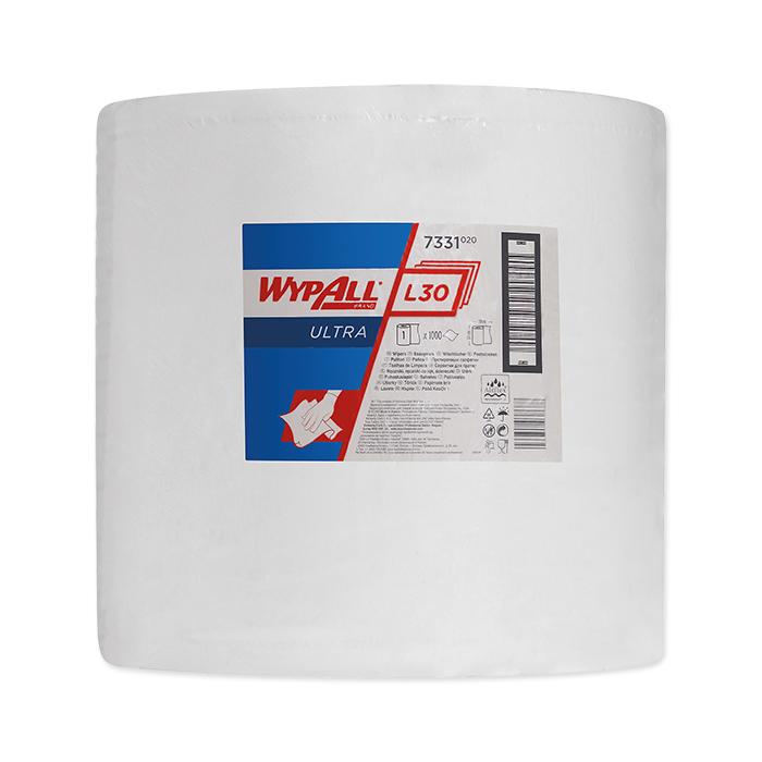 Wypall L30 Ultra, rotolo asciugamani