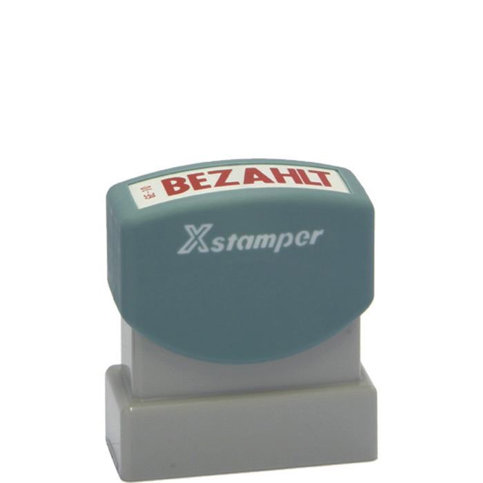 X-Stamper Textstempel