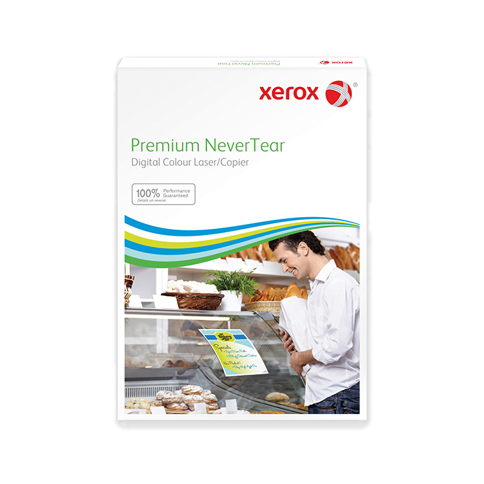 Xerox Premium NeverTear Synthetic