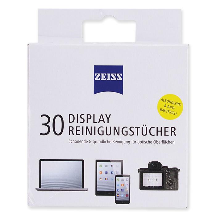 ZEISS Display Reinigungstuch