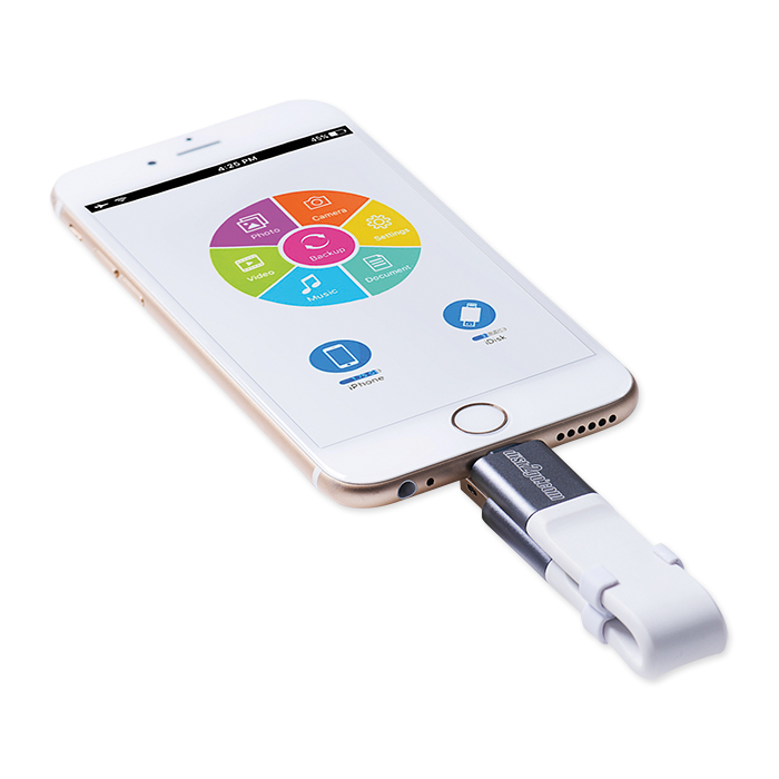 disk2go USB-Stick i2go