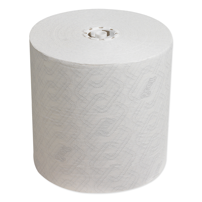 Rouleaux de serviettes Scott Essential 1 épaisseurs