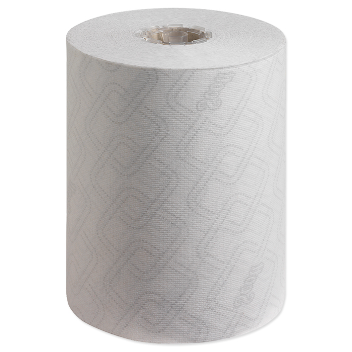 Rouleaux de papier Scott Essential Slimroll* 1 épaisseurs