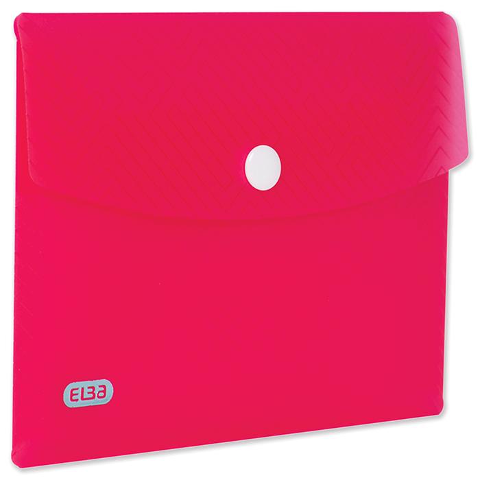 Elba bag for masks Urban pink, 16 x 12 cm