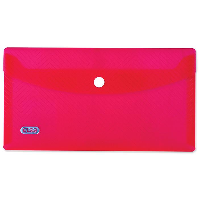 Elba bag for masks Urban pink, 22 x 12 cm