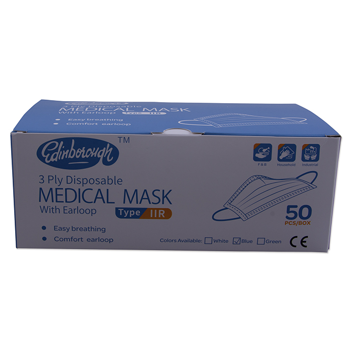 medical face mask Typ IIR