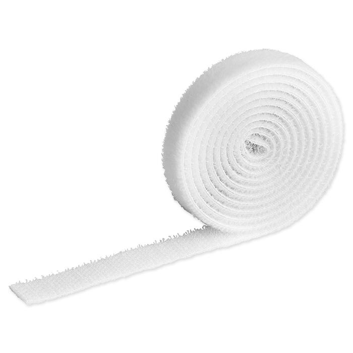 CAVOLINE® GRIP Velcro cable ties 100 x 1 cm, white