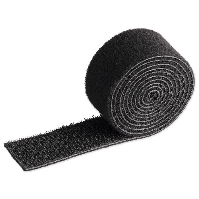 CAVOLINE® GRIP Velcro cable ties 100 x 3 cm, black