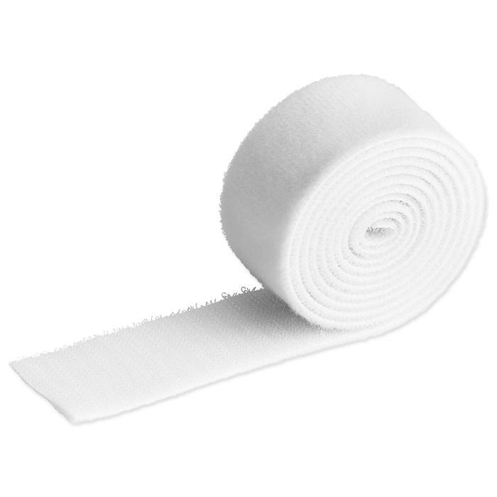 CAVOLINE® GRIP Velcro cable ties 100 x 3 cm, white