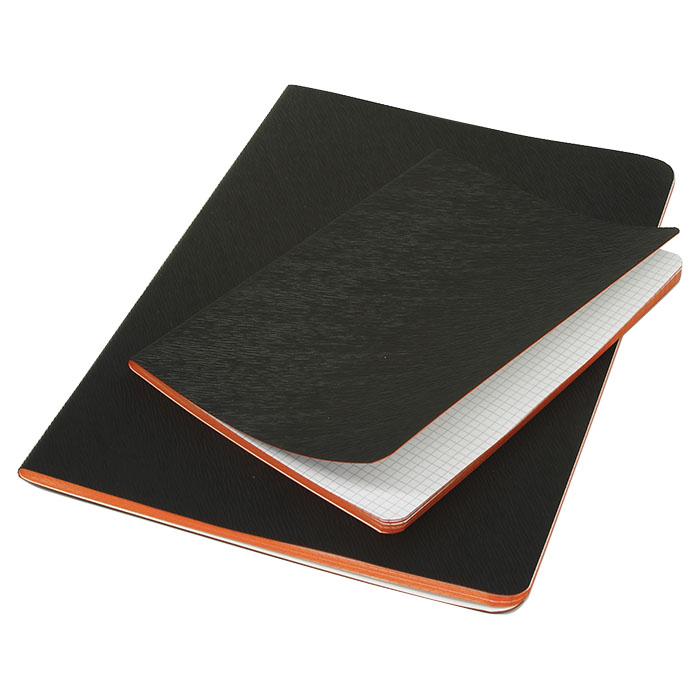 office focus Oilcloth book without index